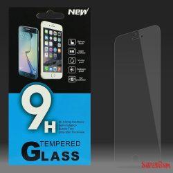 Üvegfólia telefonra méretre vágva és csomagolva