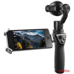 DJI Osmo 4K UHD Gimbal Kamera