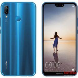 Huawei P20 Lite 4 GB Ram 64GB Dual