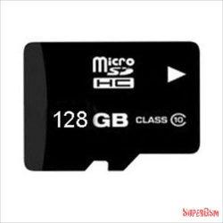 128 GB Micro SD HC memóriakártya