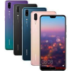 Huawei P20 Dual Sim 4G 64GB
