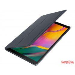 Samsung Galaxy Tab A 10.1' (2019) book cover tok,Fekete