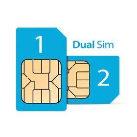 Két kártyás (dual simes) készülékek